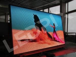 Светодиодный экран P2,5 4 x 3 м