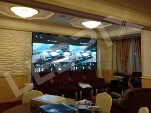 Светодиодный экран P3 300x200