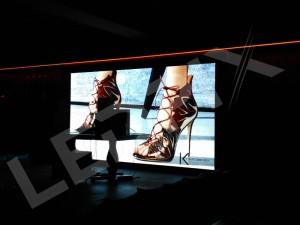 Светодиодный экран для помещения P5 200x300