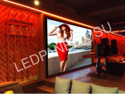 Видео экран р5 indoor в Москве 2 на 3 метра