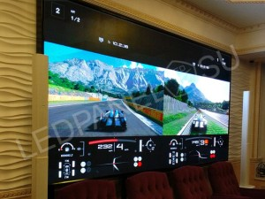 Светодиодный экран 2х3 м шаг Р3 для помещения в Москве