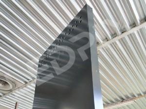 Светодиодный экран P2,5 2 x 1,5 м